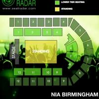 NIA (Birmingham) Standing