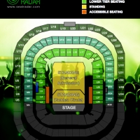 twickenham-concert-seating-plan