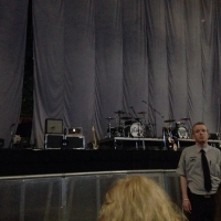 View from SSE Hydro (Glasgow) Block 004 Row B Seat 69