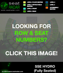 Hydro - click for detailed plan